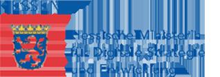 Hessische Ministerien für Digitale Strategie und Entwicklung