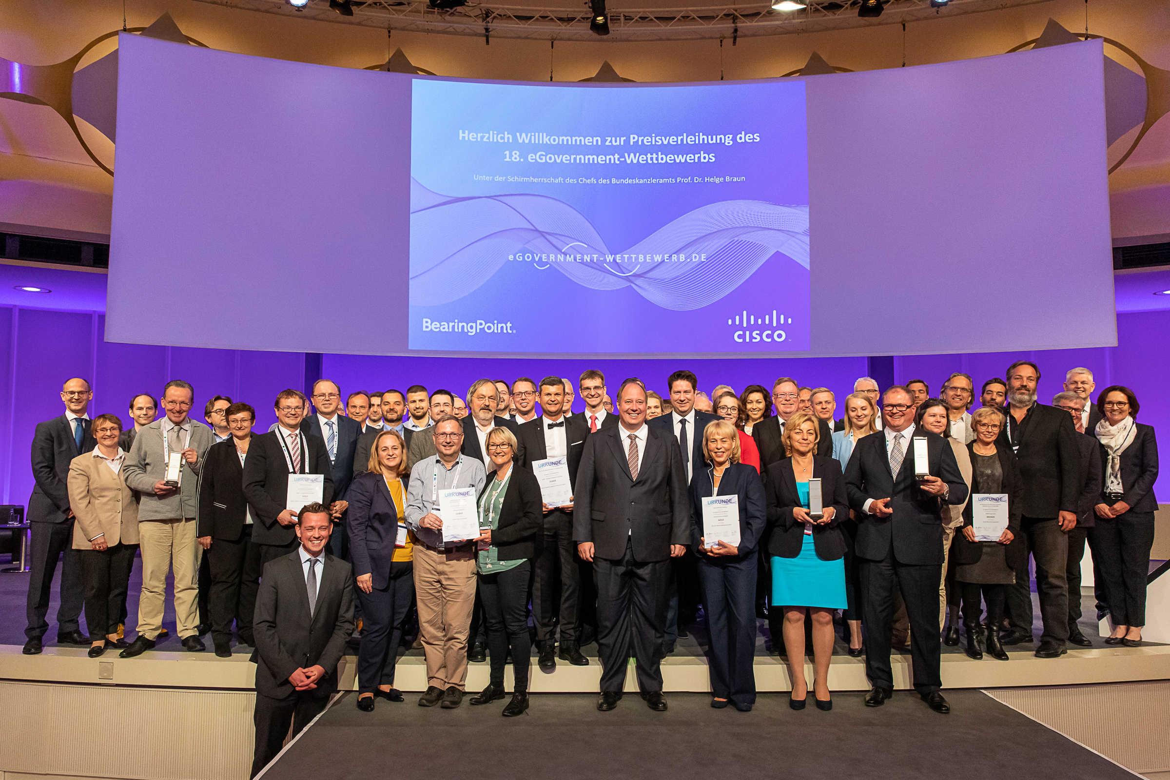 6b0a1a1fe1ccd Platz 3 für die Digitalstadt Darmstadt beim eGovernment-Wettbewerb