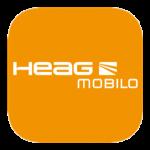 Heag Mobilo App
