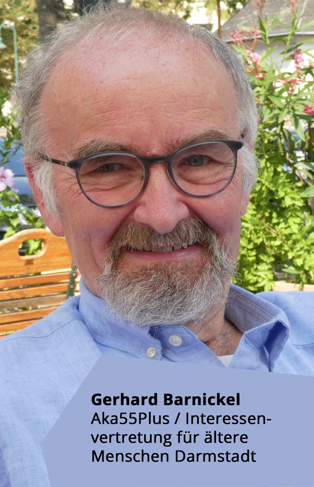 Stadtlabor Portraits Barnickel