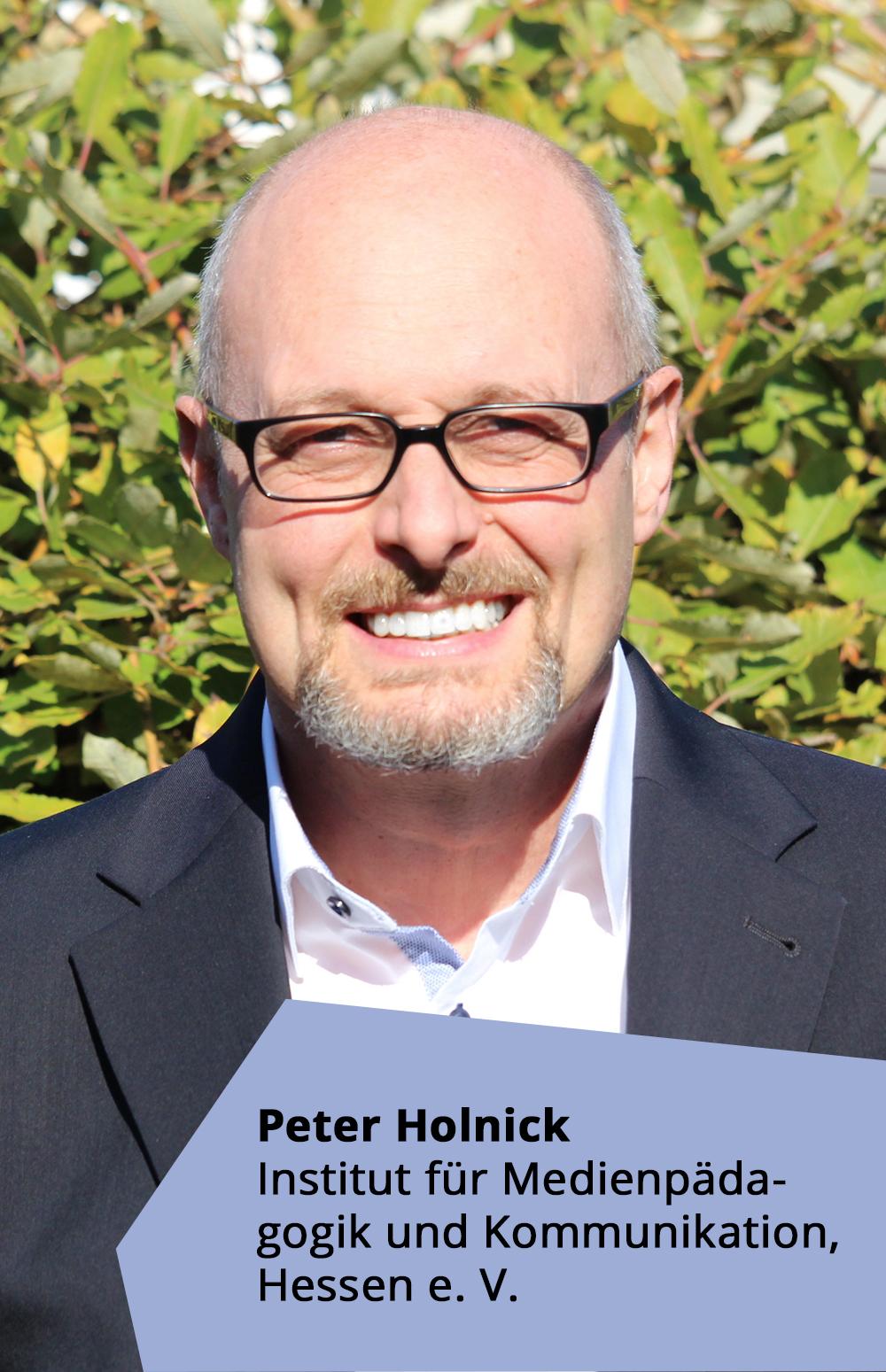 Stadtlabor Portraits Holnick